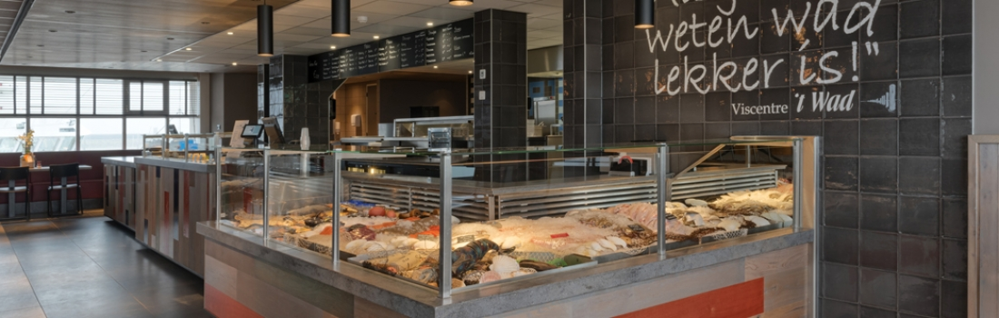 ACCESSIBLE AND ROBUST INTERIOR FOR VISCENTRE 'T WAD BY ESTIDA