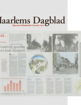 Haarlems Dagblad | 2014