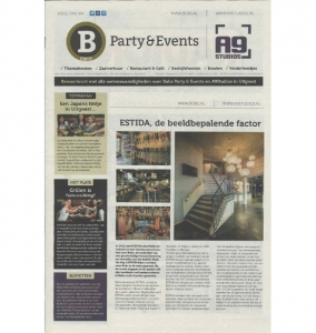 BOBS PARTY AND EVENTS | 2015